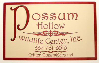 possum hollow